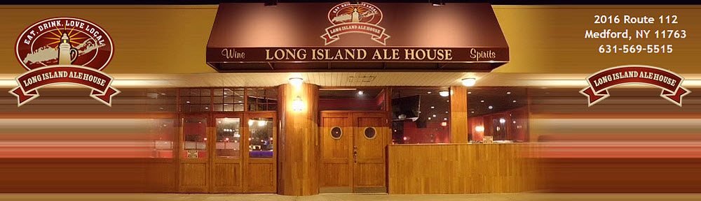 The Long Island Ale House