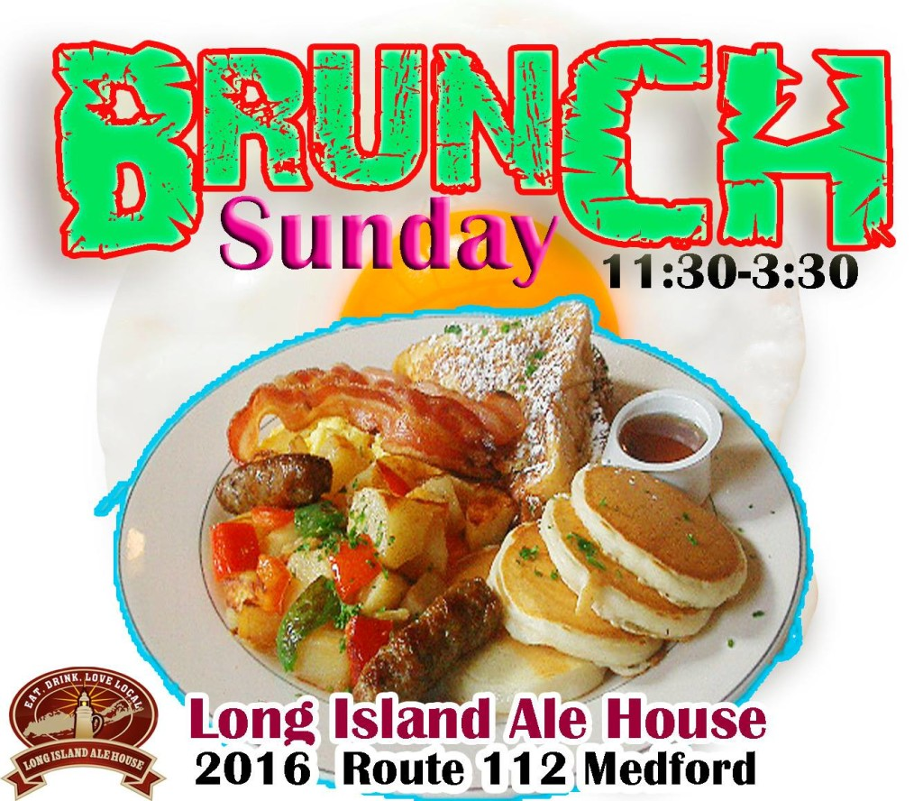 Brunch Sunday